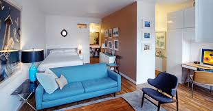 What 4040 Buys You In New York City The New York Times Fascinating Manhattan One Bedroom Apartments Model Remodelling