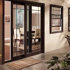 exterior pocket doors with glass astounding pella 350 series sliding patio interior design 27
