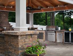outdoor kitchen trends patio cover inspirational pictures id