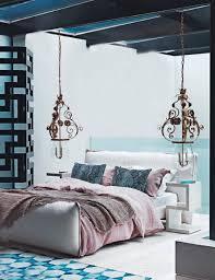Bedroom: Feminine Master Bedroom - Interior Designer