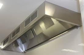 Kitchen Exhaust System Design Jc Ventilation Engineering