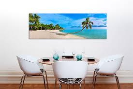 tropical caribbean gallery wrapped wall art tropical caribbean beach scene on canvas on coastal life canvas wall art with photos on canvas photography on canvas fine art canvas prints