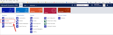 microsoft templares word templates in microsoft dynamics crm encore business solutions