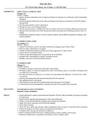 Catering Chef Sample Resume Catering Chef Resume Samples Velvet Jobs 1