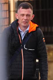 Prestonpans dad Joseph Ray jailed for killing baby girl Ava by shaking her  | East Lothian Courier