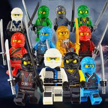 Ninja Blocks Toys Australia