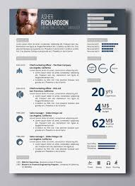 Because you are worth a design resume / CV Take your resume to a whole new  level customizing this modern and professional template page -
