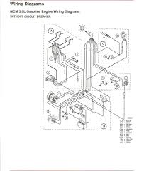 Have a bayliner capri 1950 year of 1999 with the 3 0 ltr at wiring diagram