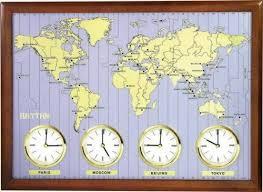<b>Настенные часы Rhythm CMW902NR06</b>