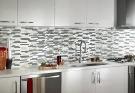 tile backsplash installation