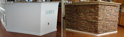 Stone Kitchen Unique Diy Kitchen Islands Ideas Photos Products
