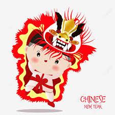 Pantun yang ringan ini juga cocok dibaca orangtua. Gambar Anak Laki Laki Yang Lucu Barongsai Di Tahun Baru Cina Tahun Baru Tahun Lembu Tahun Baru Imlek Png Dan Vektor Dengan Latar Belakang Transparan Untuk Unduh Gratis