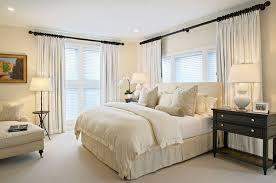 classic bedroom design. Classic Bedroom Design In White Color