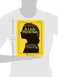 another world a little princess sheet music a little princess vocal selections andrew lippa 9781423453505