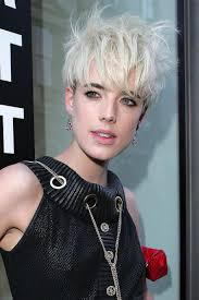 Chanel Hair Style 40 best pixie cuts iconic celebrity pixie hairstyles 4660 by stevesalt.us