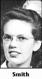 EVANGELINE SMITH Obituary - Fort Wayne, Indiana | Legacy.com