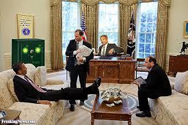 obama oval office. Barack Obama Oval Office Meeting