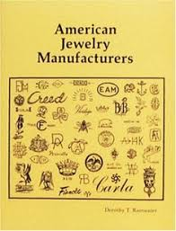 american jewelry manufacturers by dorothy t rainwater amazon