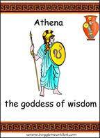 greek myths on starfall com wooden horse w runner midas week 3 sample flashcard for greek myths athena goddess of wisdom
