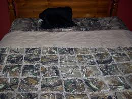 Lighthouse Lane Crafts: Camo (RealTree) Rag Quilt & Camo (RealTree) Rag Quilt Adamdwight.com