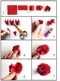 How To Make Hanging Paper Ball Decorations Awesome How To Make Hanging Paper Ball Decorations Decorative Design