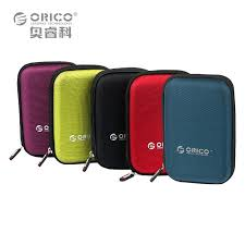 Find More Hard Drive Bags \u0026 Cases Information about ORICO PHD 25 2.5 Inch Protection Bag for External Portable HDD Box Case Black/Red/Green/Purple/Blue,High