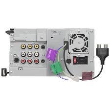 kenwood ddx370 wiring diagram kenwood image wiring kenwood ddx370 6 1 touchscreen dvd car stereo receiver on kenwood ddx370 wiring diagram