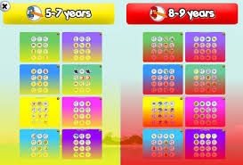 table chart for kids. View Larger Table Chart For Kids