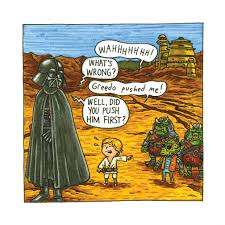 darth vader and son the best children s book in the galaxy