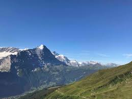 Rock boulder aid ice mixed. The Eiger World Famous Mountain In Switzerland
