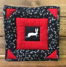 Beginning Quilting Classes ~ Potholder – DownTown Knits & Beginning Quilting Classes ~ Potholder Adamdwight.com