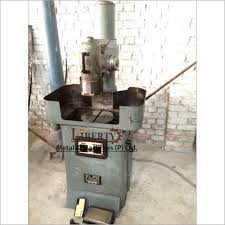 rotary surface grinder. alpa 300 mm rotary surface grinder