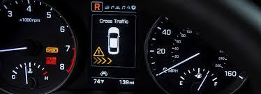 hyundai dashboard warning lights
