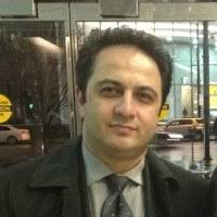 Ali Rouhani, P.Eng.,PMP, MBA, MSc., CFEd's Email & Phone - World ...