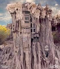 Best 10+ Fantasy house ideas on Pinterest | Fantasy city, Fantasy world and  Dream houses