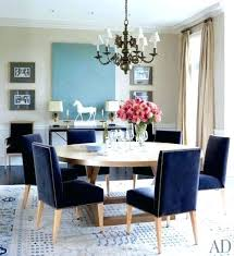 blue dining room chairs. Navy Blue Dining Room Dark Chairs Remarkable Design . T