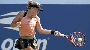 Angie kerber hat für die kampagne #moveyourself viele sportarten ausprobiert und zwar mit vergnügen. Odv Stwalbtwhm