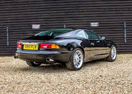 aston martin db7 i6 stratstone limited edition coupé 1999 scfaa1111xk102695 brooklands motor museum 19th may 2018 7830