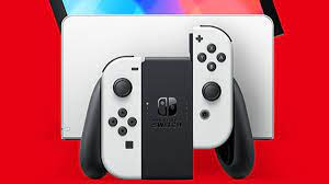 Nintendo Switch OLED costs £309 in UK ...