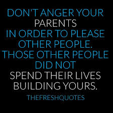Beautiful Quotes About Parents Best Of 24 Best Parents Quotes With Images Pinterest Respect Parents
