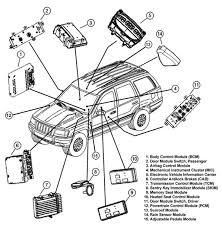 best images about jeep grand cherokee info autos jeep grand cherokee transmission control module