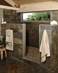 20 Of The Most Gorgeous Stone Shower Designs Stone shower Rustic