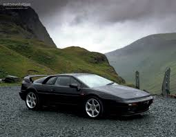 2004 Lotus Esprit – pictures, information and specs - Auto ...