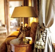 luxurious interior design reminder of emperor napoleon in turin table lamp luxury table lamps p5