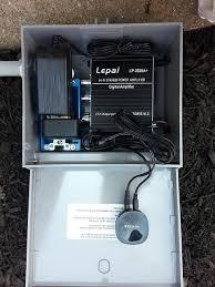 diy outdoor bluetooth speakers