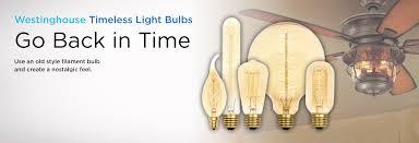 Timeless Light Bulbs