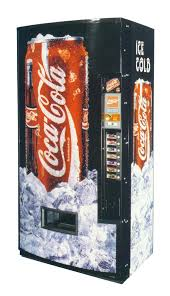Buy A Soda Vending Machine Cool Cokesodacanvendingmachine We Buy Pinball Machines Sell Your
