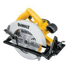 dewalt skil saw. dewalt 15-amp 7-1/4-in corded circular saw with brake dewalt skil