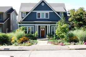 front door curb appealOrnamental grass garden ideas exterior traditional with wood door