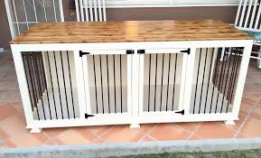 gallery of awesome wooden dog crates plans 52 for your small home decor inspiration with wooden dog crates plans